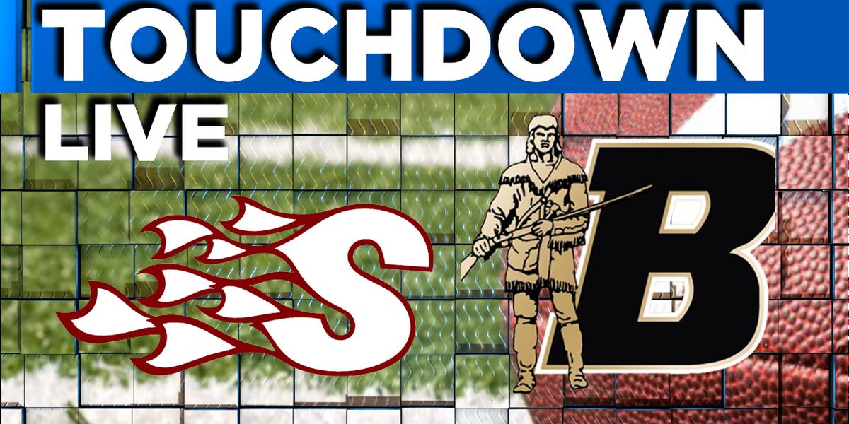 Touchdown Live Week 2: Southridge vs. Boonville