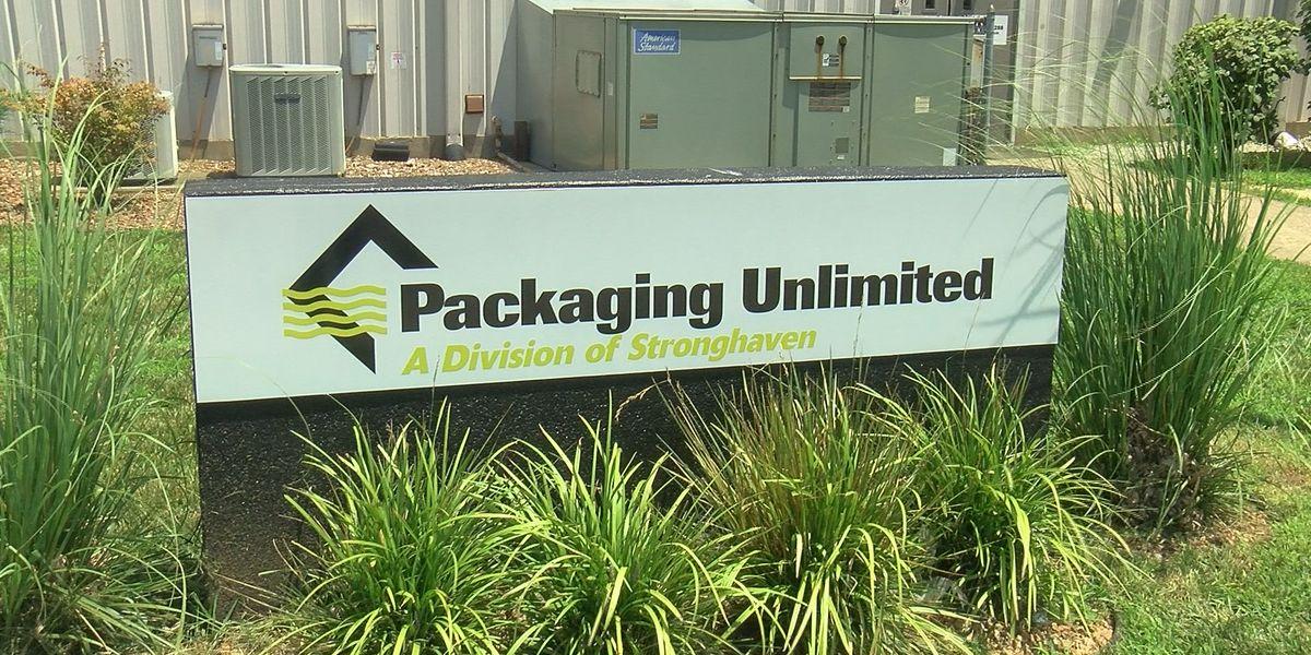 Owensboro business holds drive-thru job fair