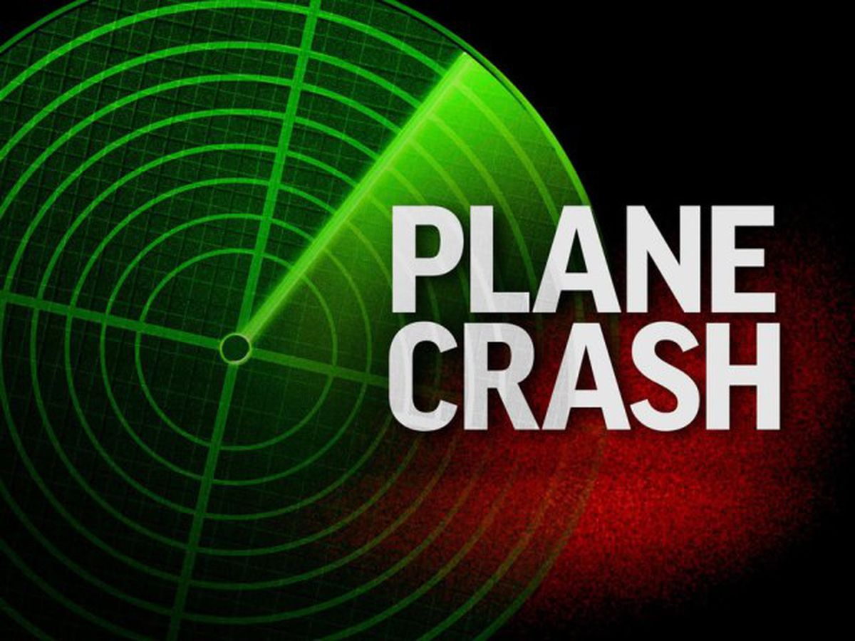 Pilot unharmed after small plane crash in French Lick