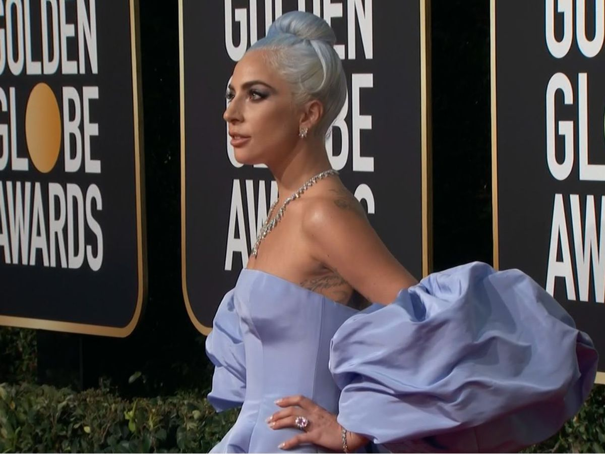 Lady Gaga's dogs recovered safely