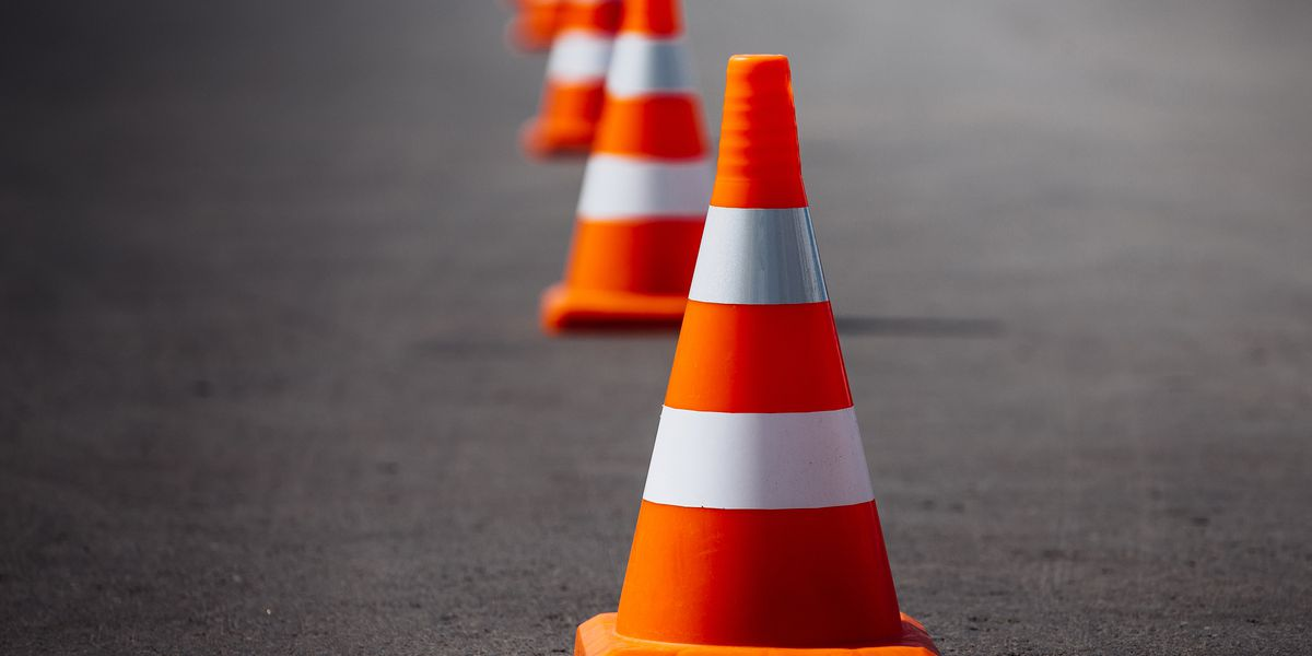 Traffic Alert: Paving work set to start on Outer Lincoln Ave., Burkhardt Rd.