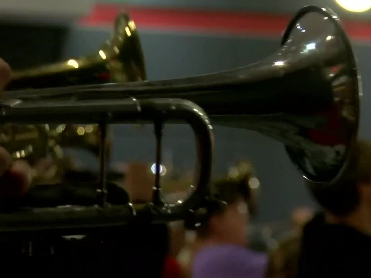 ISSMA cancels 2020 competitive marching band events