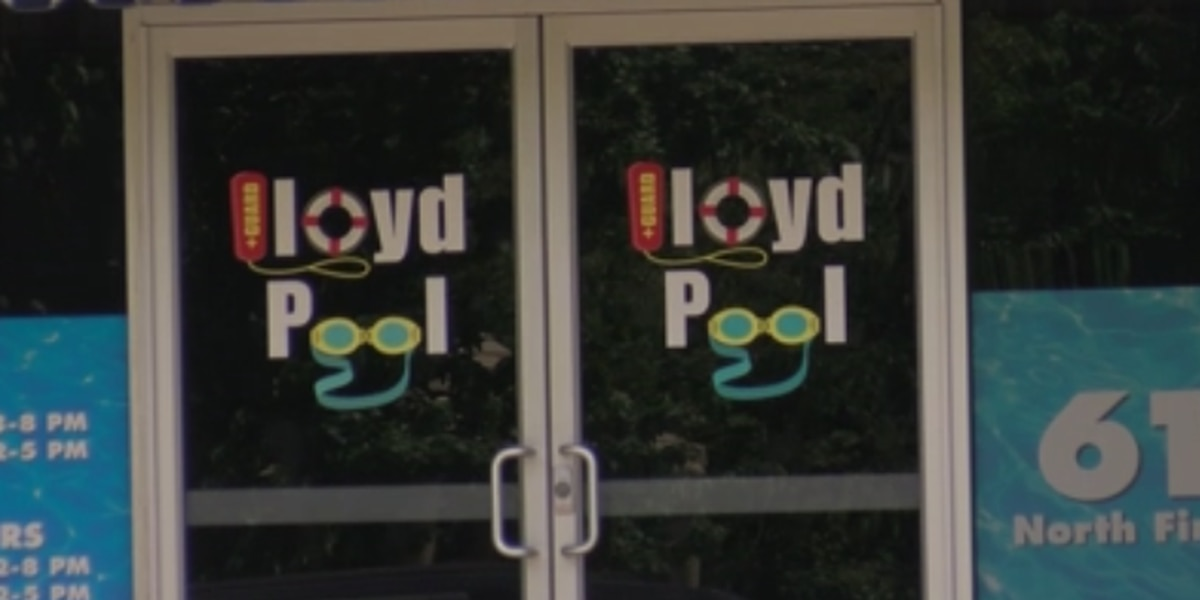 Board provides update on Lloyd Pool demolition