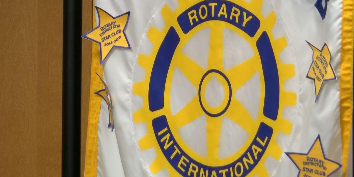 The Rotary Club of Henderson hosts virtual meeting