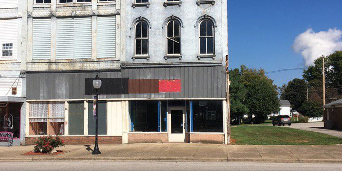 Grant will bring new life to historic Rockport building