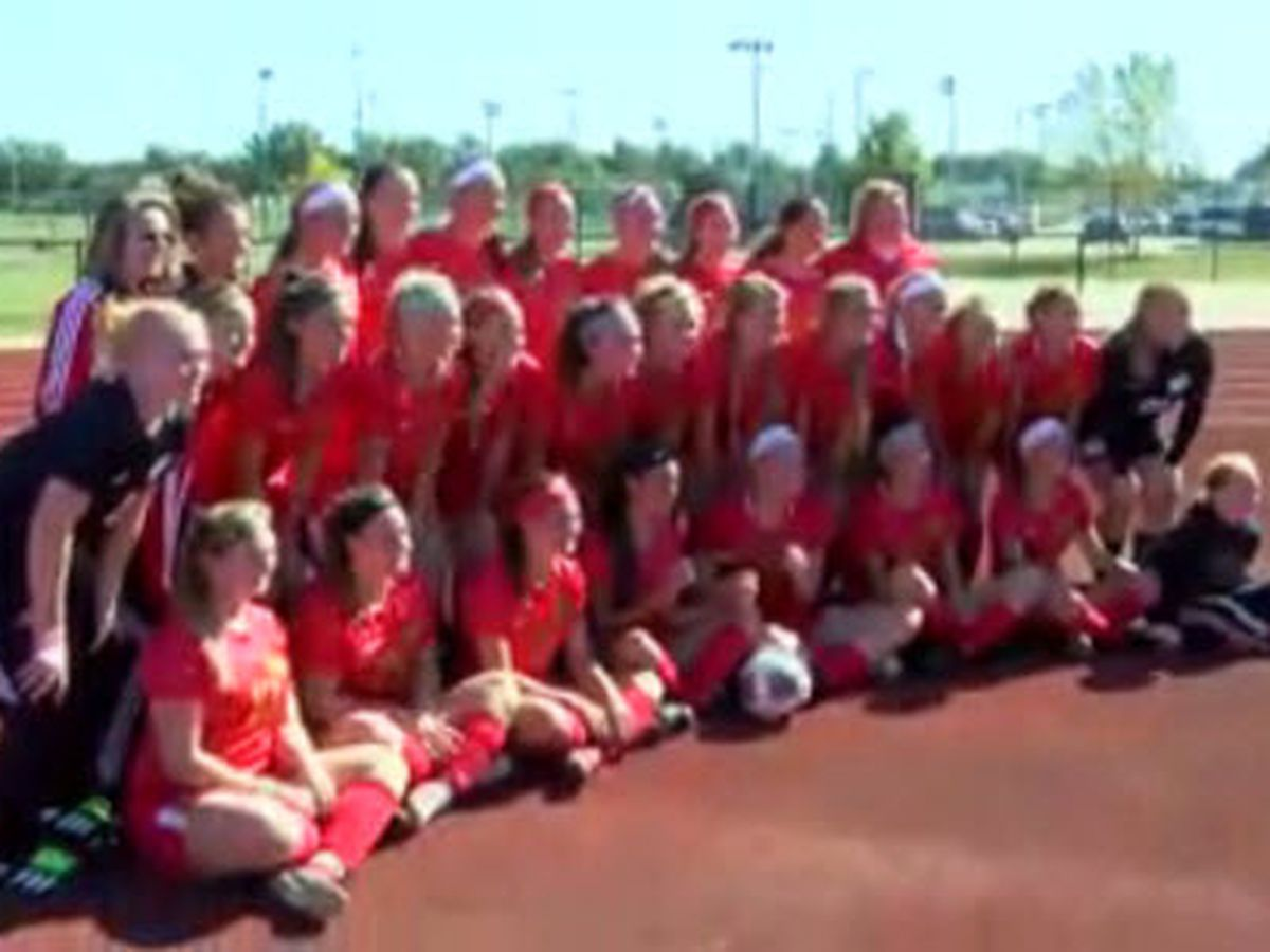 Mater Dei Lady Wildcats bound for state championship game