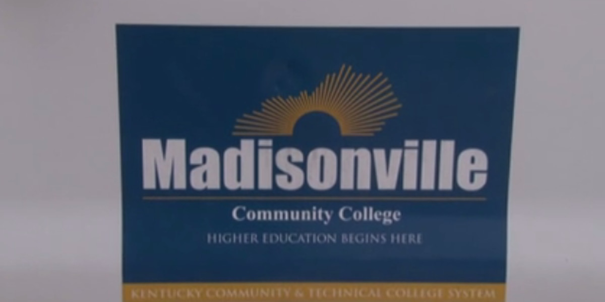 Madisonville Community College gets its first resource officer