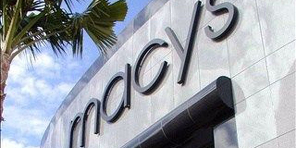 Macy's to head overseas with branch in Abu Dhabi