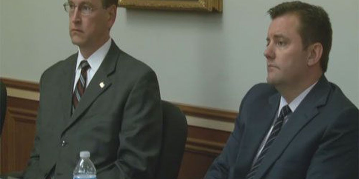 Verdict: Former KY Rep. Waide must pay thousands in damages