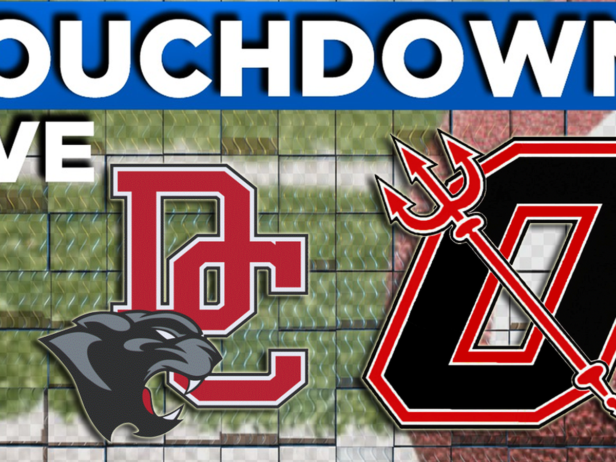 Touchdown Live Week 5: Daviess Co. vs. Owensboro