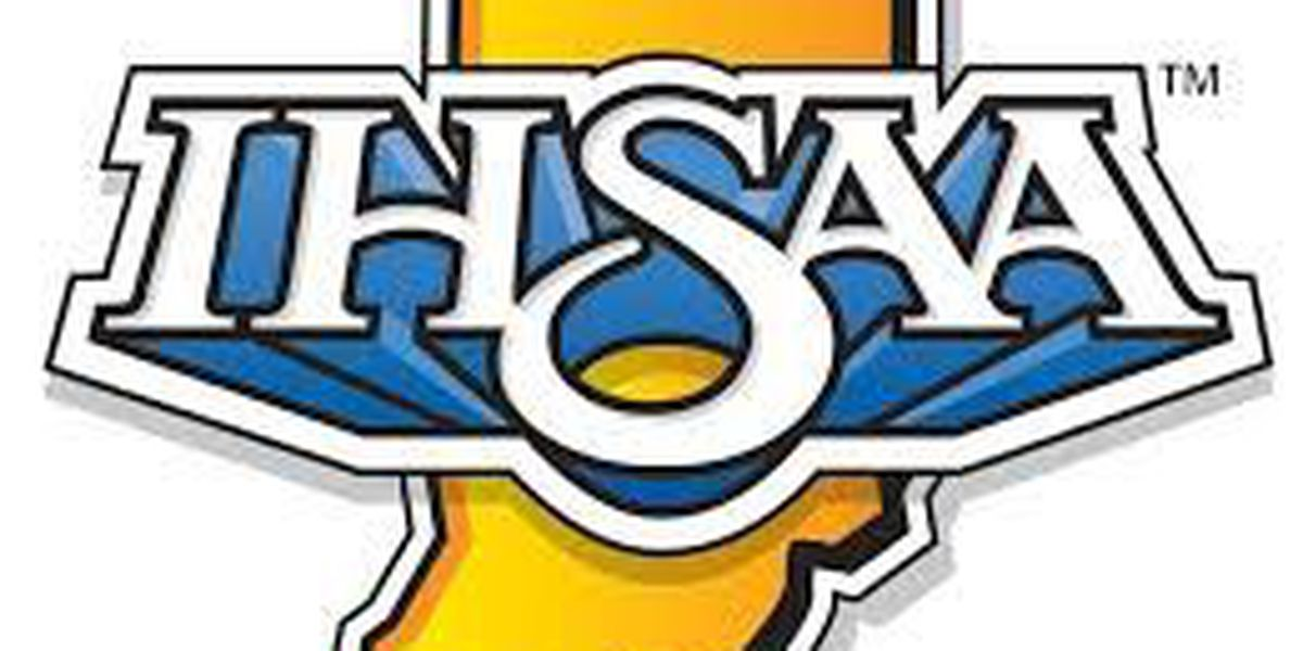 IHSAA Girls Swimming Sectional Results