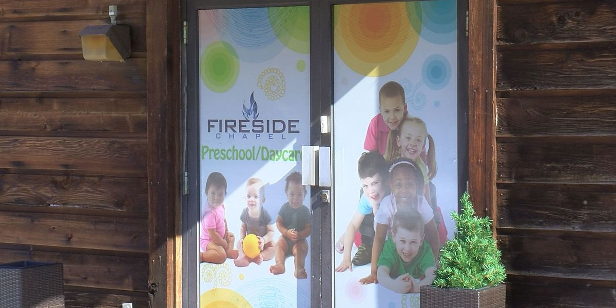 Pastor and day care director resign from Fireside Chapel
