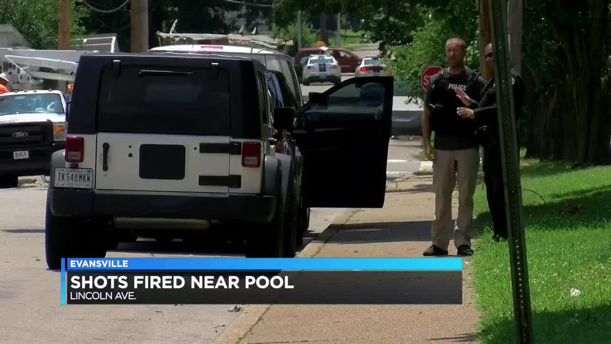 Exec. Director commends pool staff for actions after shooting near pool