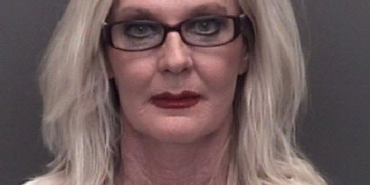 Evansville woman accused of theft appears in court