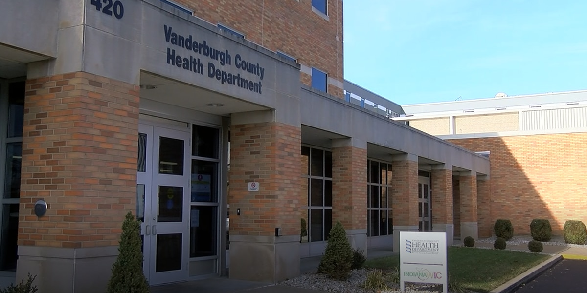 Vanderburgh Co. Health Department cancels COVID-19 vaccine clinic Thurs.