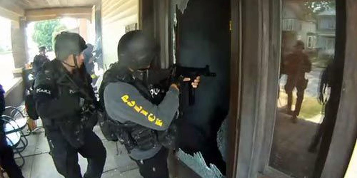 EPD wants U.S. Supreme Court to review SWAT raid ruling