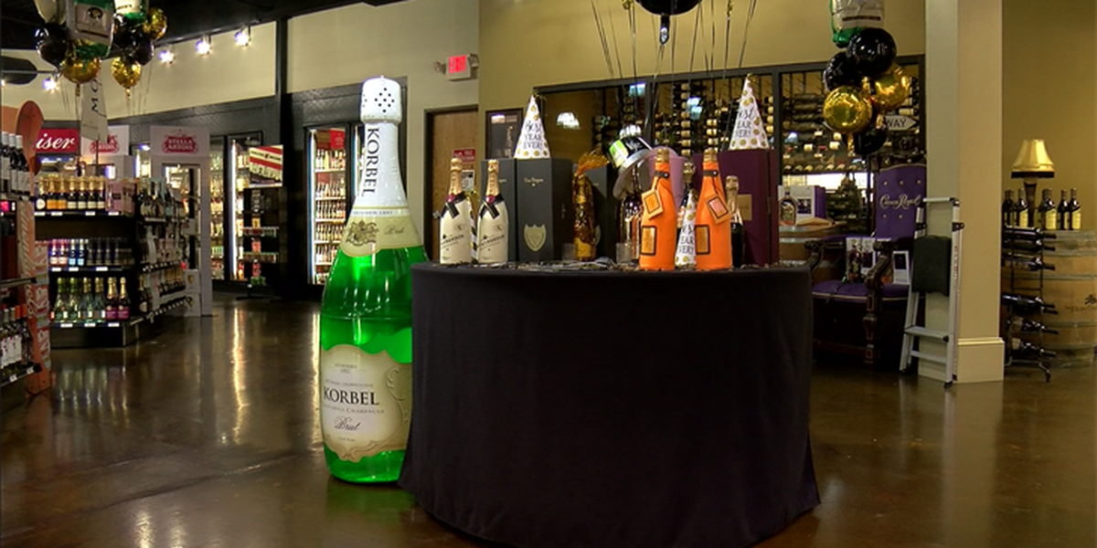 Liquor stores closed on New Year's Eve in IN