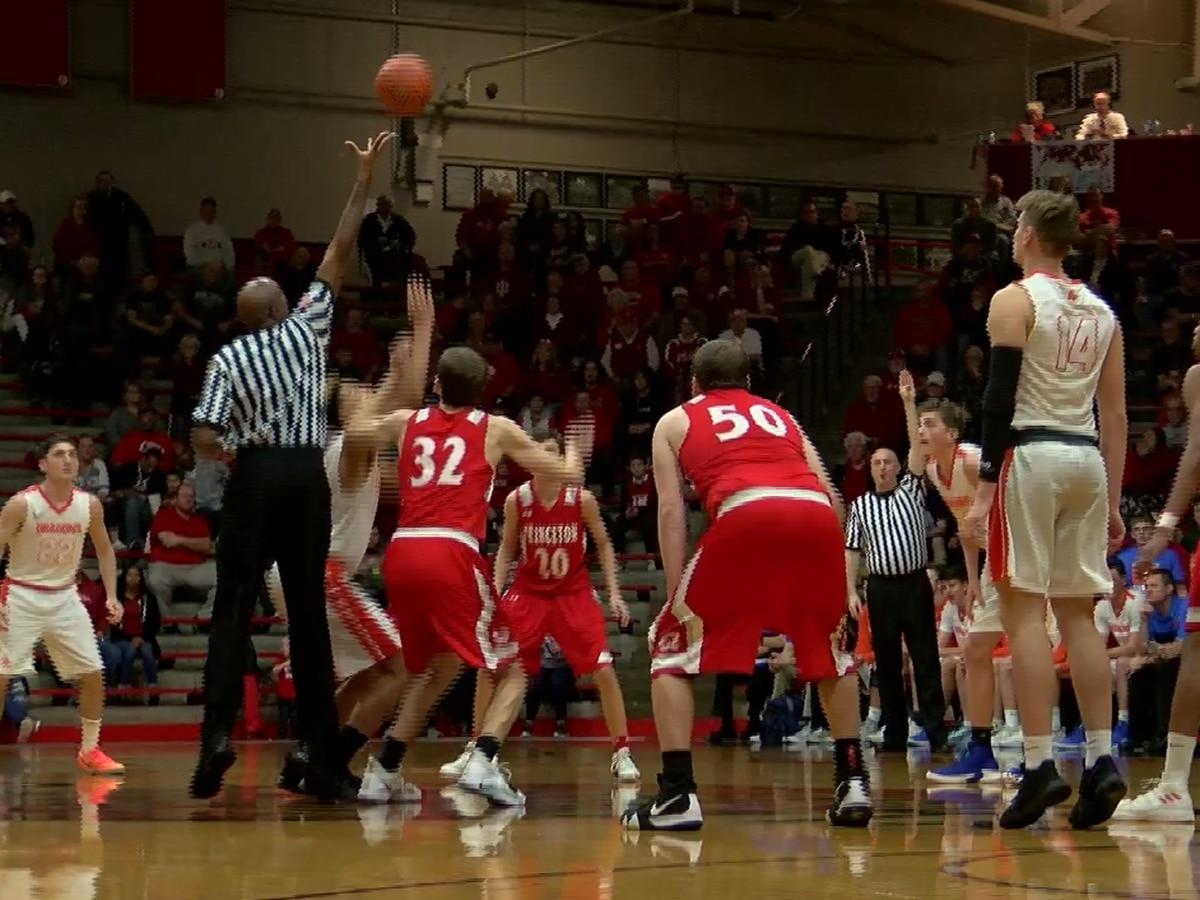HIGHLIGHTS: Princeton vs Silver Creek 3A regional final