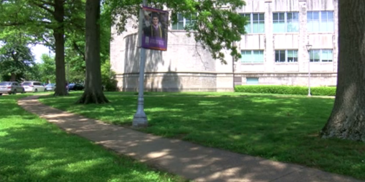 UE employee victim of early morning assault