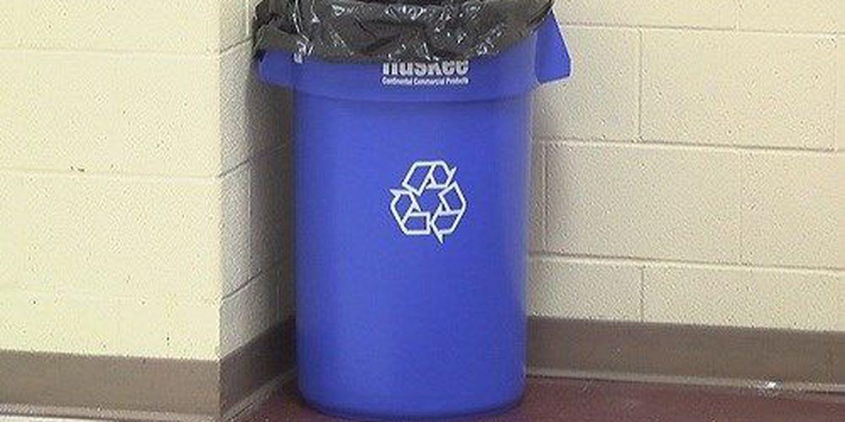 Henderson Co. students form new environmental club