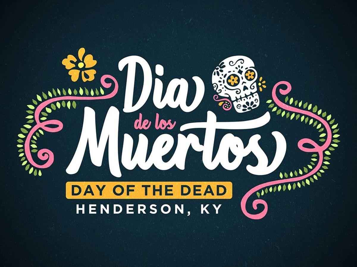 Henderson's Dia de Los Muertos celebration canceled due to COVID-19 concerns