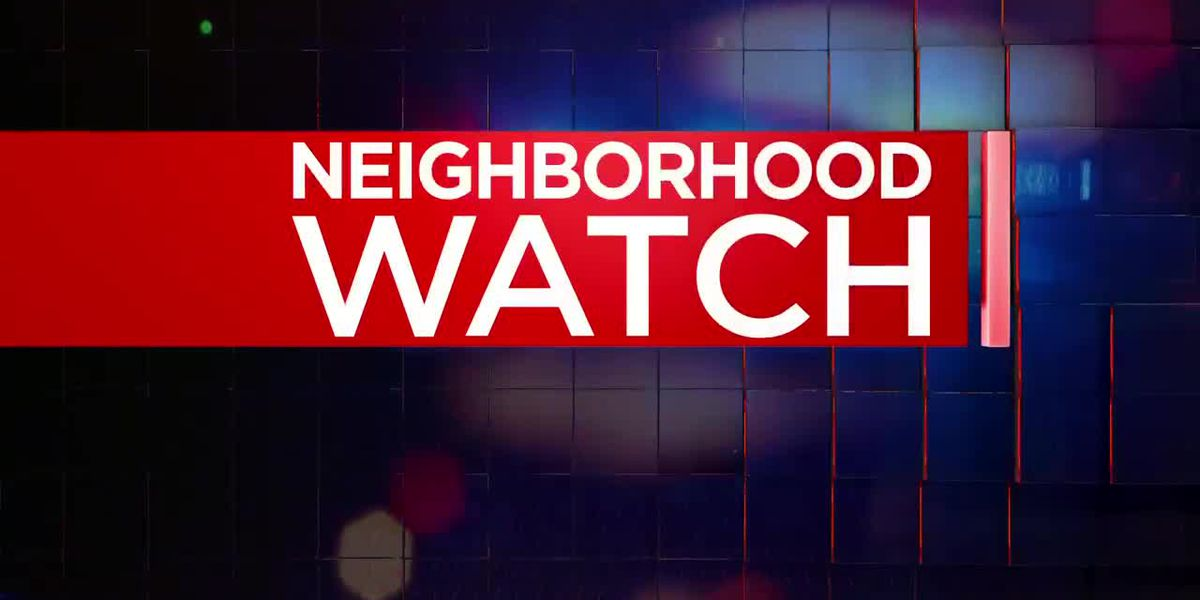 Neighborhood Watch: Wanted Wednesday; IL man arrested on child porn charges