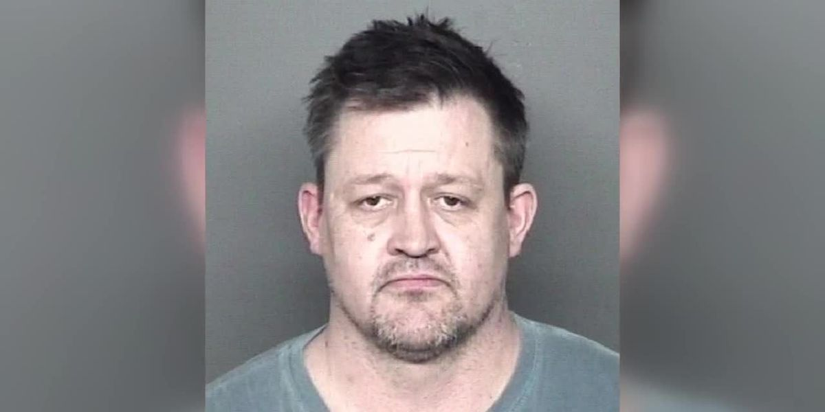 Head coach for Evansville Thunderbolts arrested