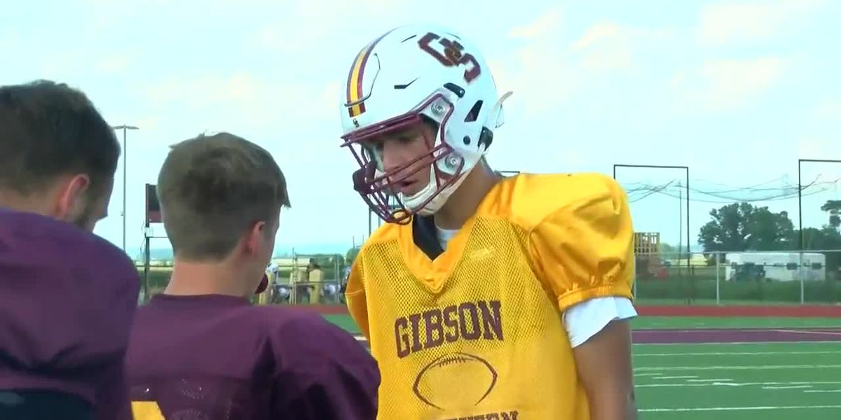 Gibson So. quarterback Brady Allen officially commits to Purdue