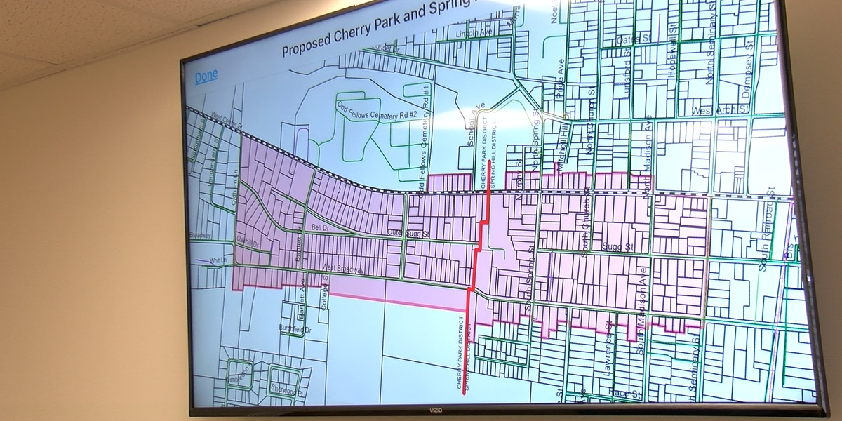 Madisonville group forming plan to revitalize some neighborhoods