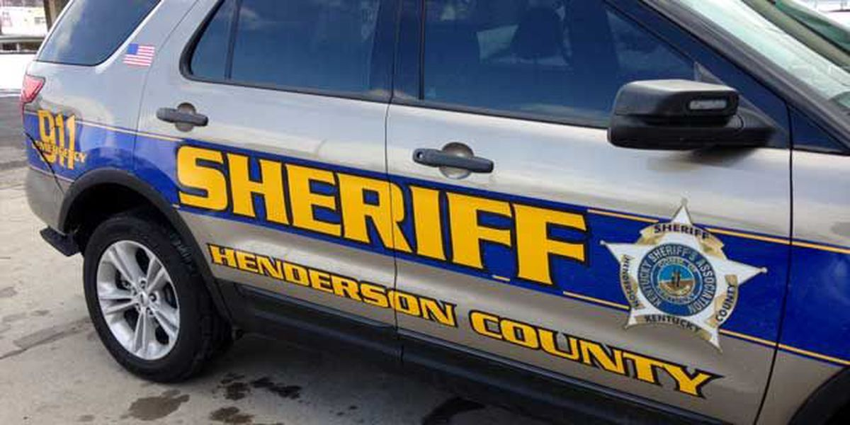 Henderson Co. Sheriff involved in accident on US 41 South