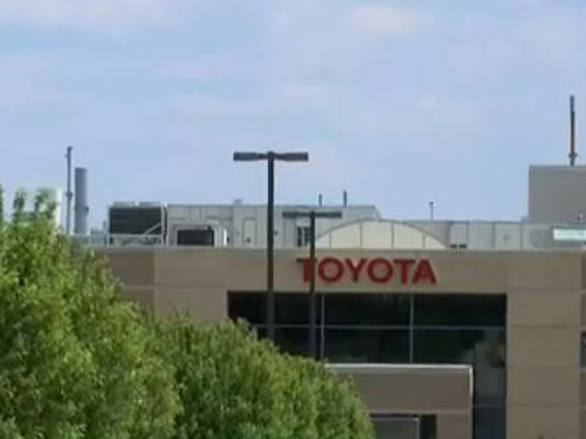 Toyota donates $100K as part of local arts collaboration