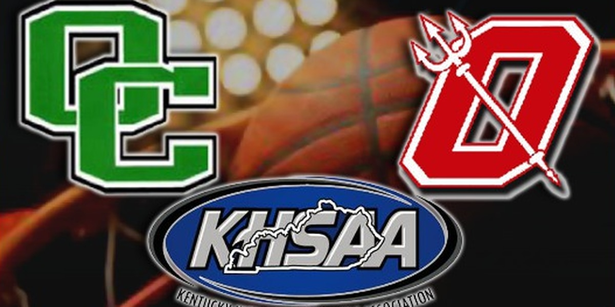 3rd Region Final: Owensboro vs Owensboro Catholic highlights