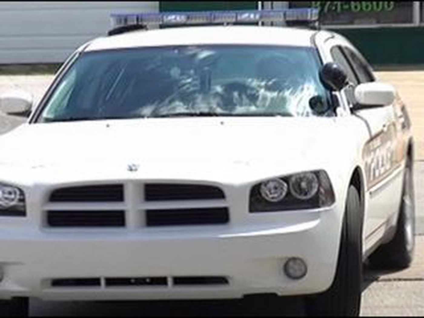 Madisonville Police Dept Adds Six New Chargers To Fleet