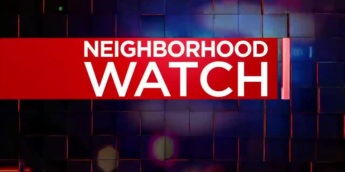 Neighborhood Watch: Gunshots in Owensboro; Water theft investigation