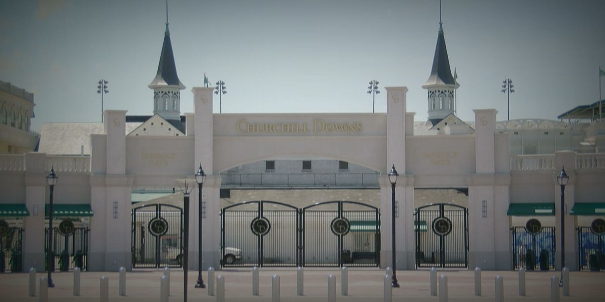 Churchill Downs enacts improvements for horse, rider safety