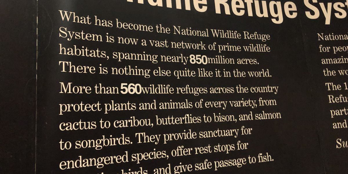 U.S. Fish and Wildlife propose Kentucky's second national wildlife refuge to be in Henderson