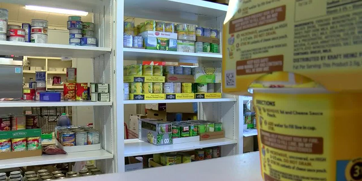 New food stamp rules impacting KY, IL