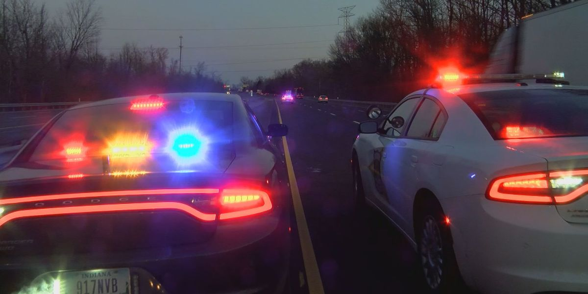 ISP: Father killed on I-65 was trying to assist his daughter who ran out of gas