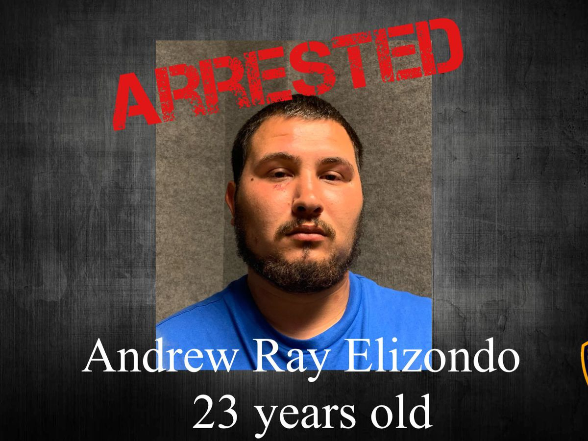 Suspect arrested in 6-year-old San Antonio girl's killing