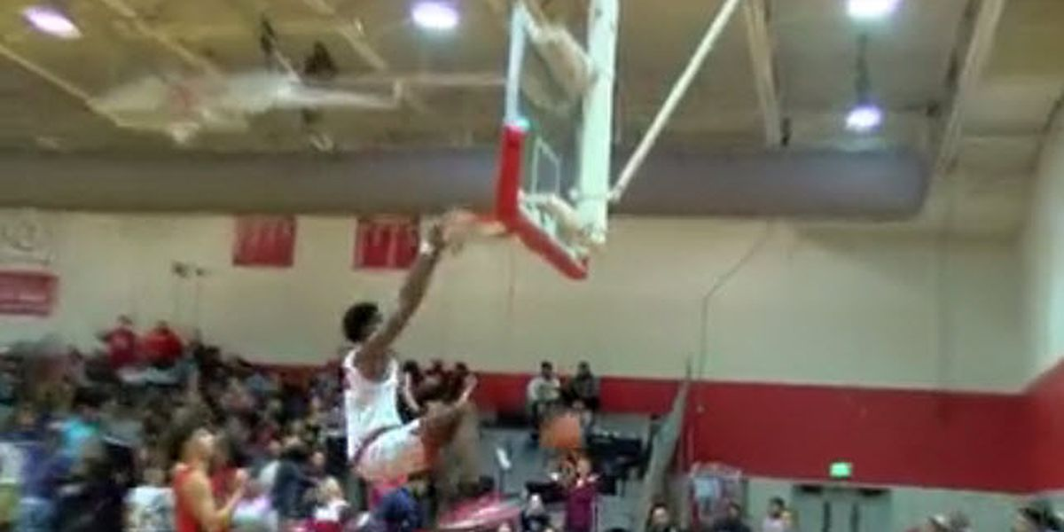 Bosse's Powell earns McDonald's All-American Game nomination
