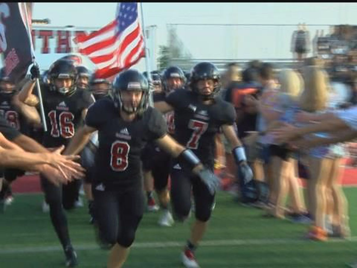 Southridge falls to Western Boone in 2A Semi-State