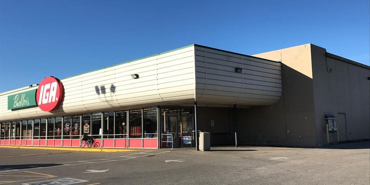 New grocery store could replace the downtown Evansville IGA