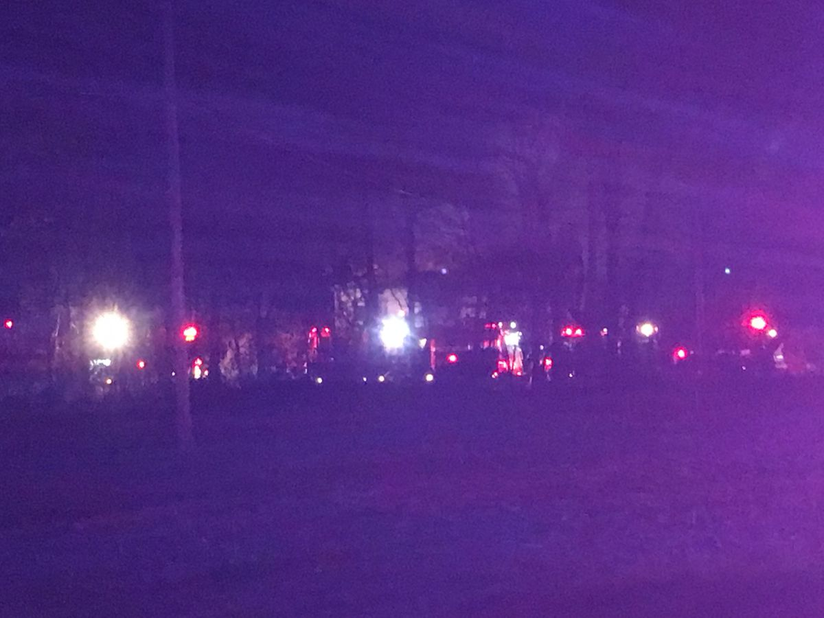 Dispatch: Crews called to Vanderburgh Co. fire