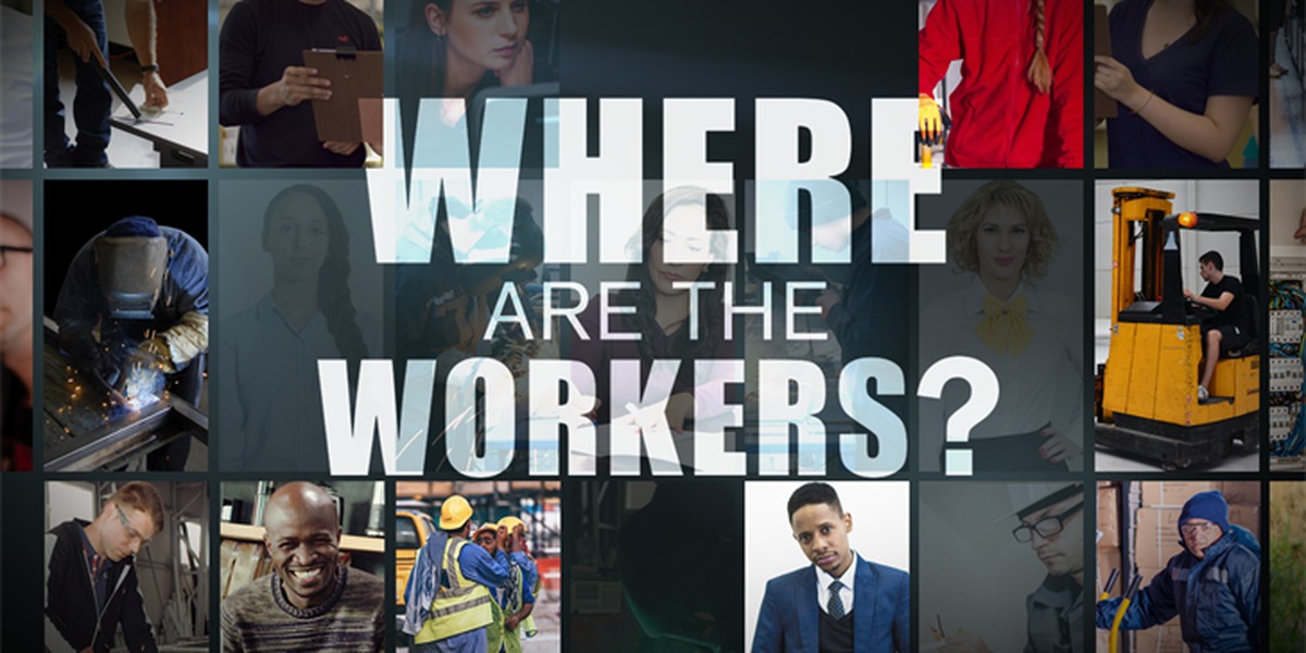 Special Report: Where are the workers?