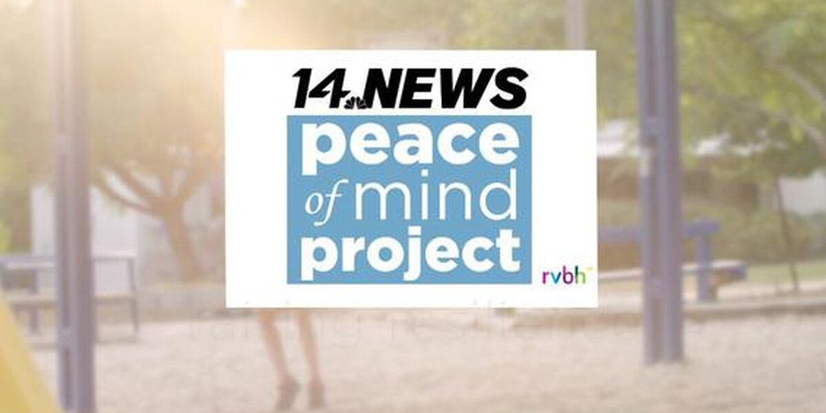 Peace of Mind Special - Raising Resilience