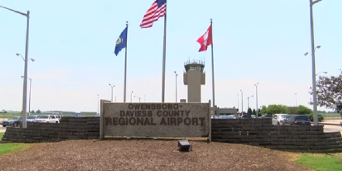 4 airlines pitch to service Owensboro airport