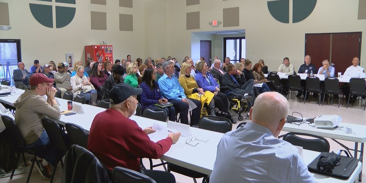 City of Evansville has big plans in tackling substance abuse