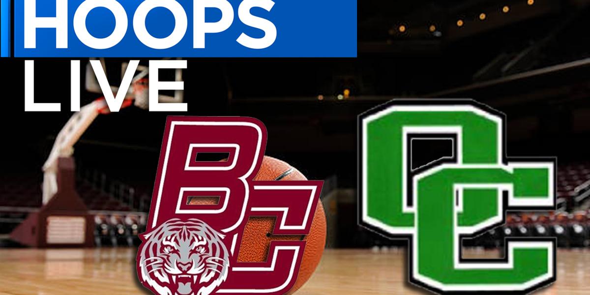 Hoops Live: Breckinridge Co. vs. Owensboro Catholic girls basketball
