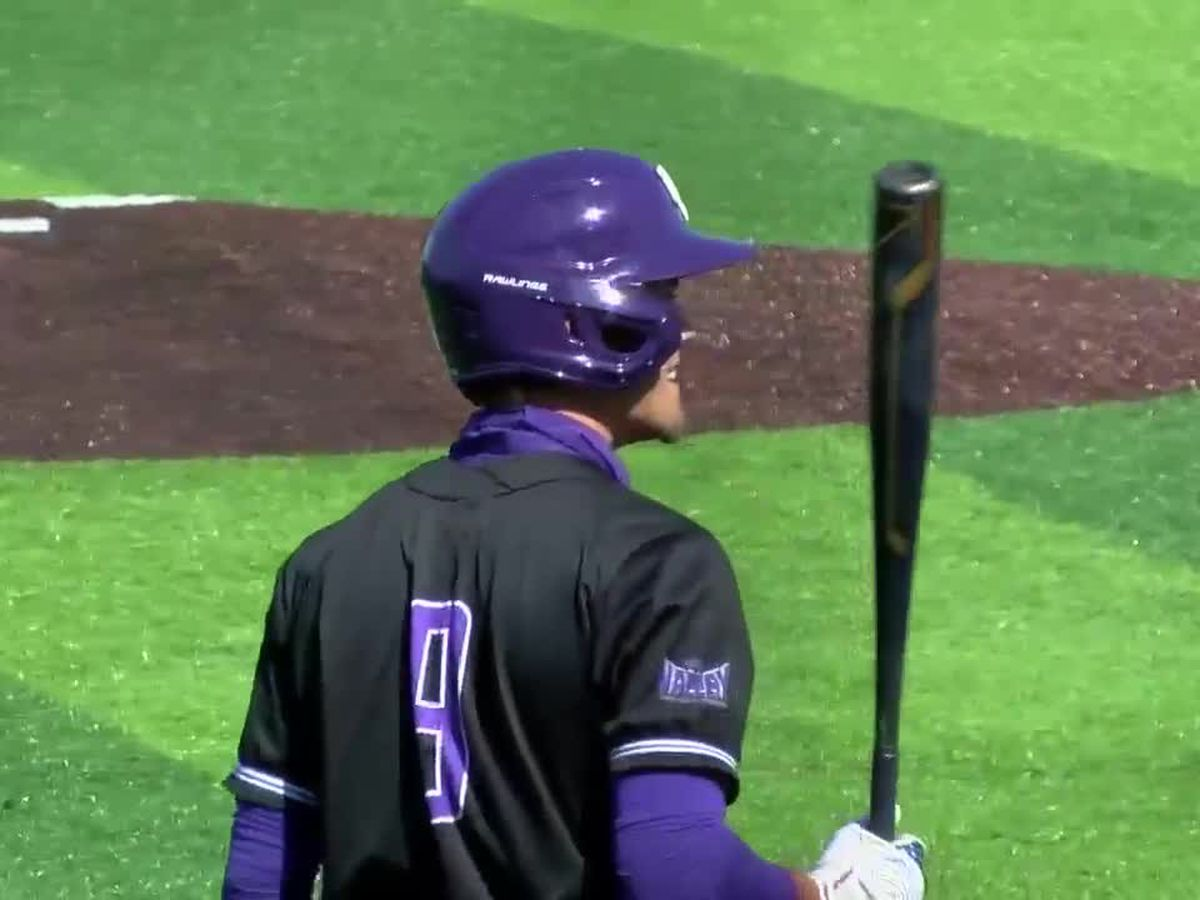 College Baseball: UE vs. Western Illinois, Game 4