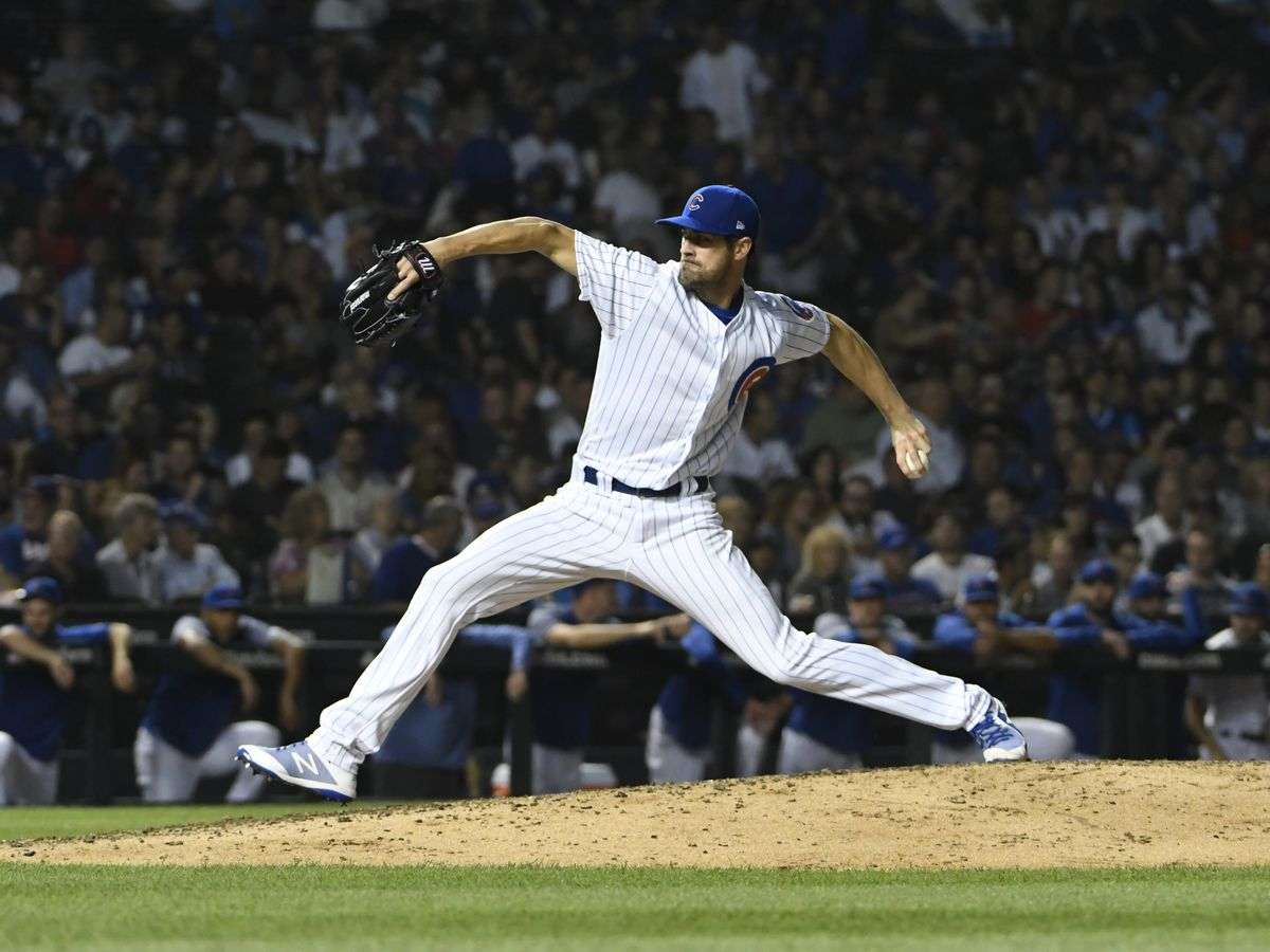 Chicago hosts Los Angeles, aims to build on Quintana's strong outing